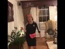 Карди Би и сестра танцуют под 'Beautiful Dirty Rich' Леди Гаги