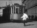Кортик 1954. Измайловский трамвайный мост через Фонтанку