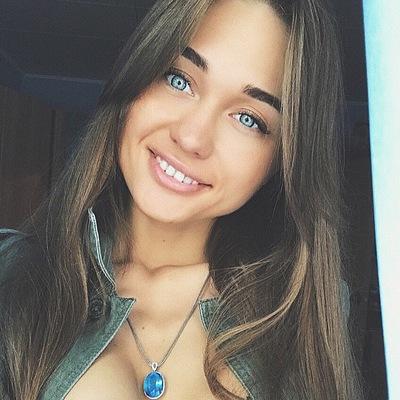 Анютка Овсянникова