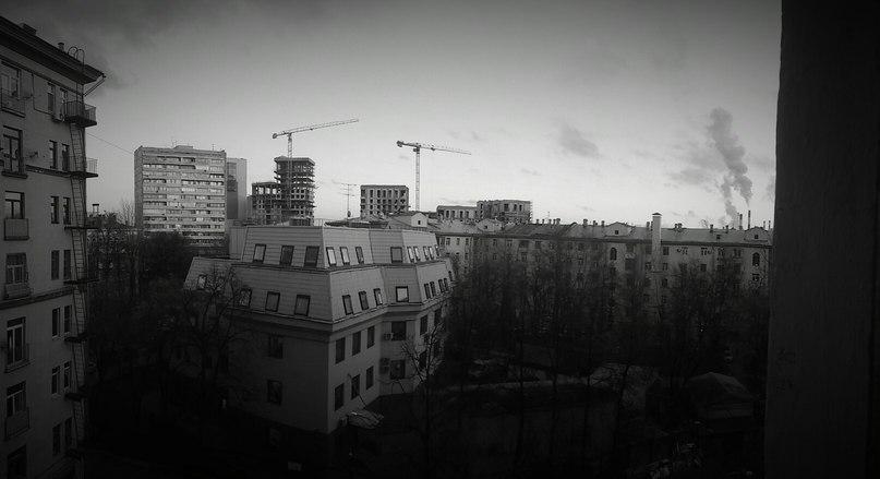 Данила Кузнецов | Москва