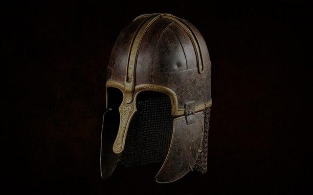 Коллекция центра викингов в Йорке