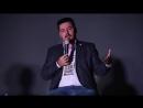 Олег Дю, общественный представитель АСИ в Санкт-Петербурге, член НП «Клуб Лидеров по продвижению инициатив бизнеса»