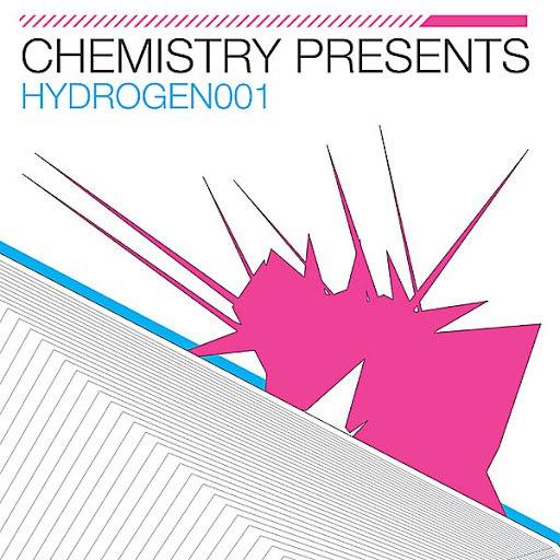 Chemistry альбом Hydrogen001