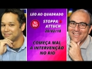 Leonardo Stoppa live