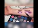 Make up eyeschart