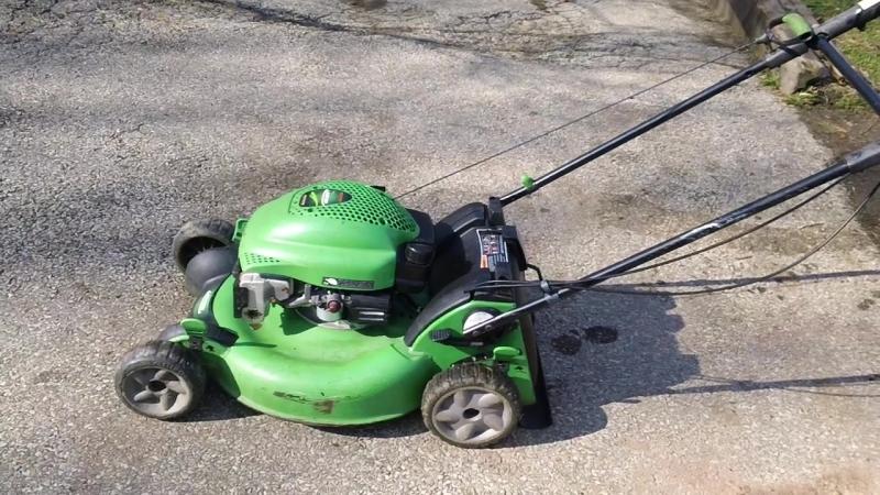 Lawn boy mower review смотреть онлайн без регистрации