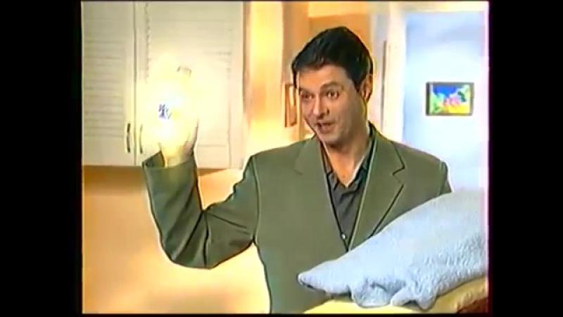 Рекламные блоки и Анонсы (НТВ, 21.09.2002)