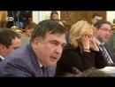 Пан или пропал_ что ждет Михаила Саакашвили на Украине