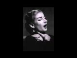 Мария Каллас - Джоконда - Suicido! - стерео