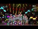 160310 CLC 씨엘씨 - High Heels 예뻐지게 @ 엠카운트다운 M! Countdown 1080p