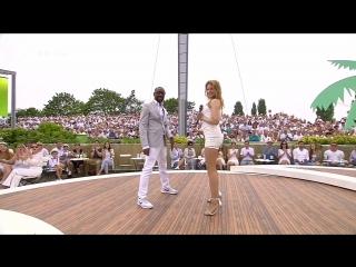 Mr. President feat. LayZee - Coco Jamboo - ZDF-Fernsehgarten (2017) HD