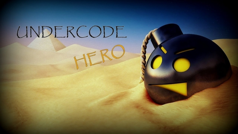 Undercode - Hero