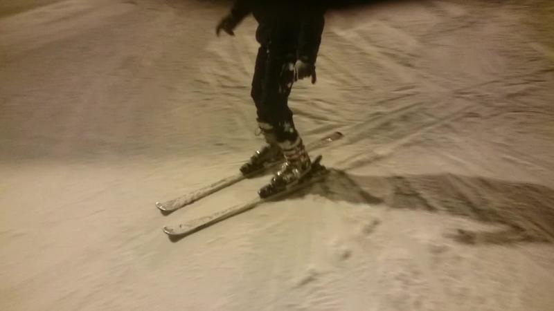 лыжник-фуфлыжник