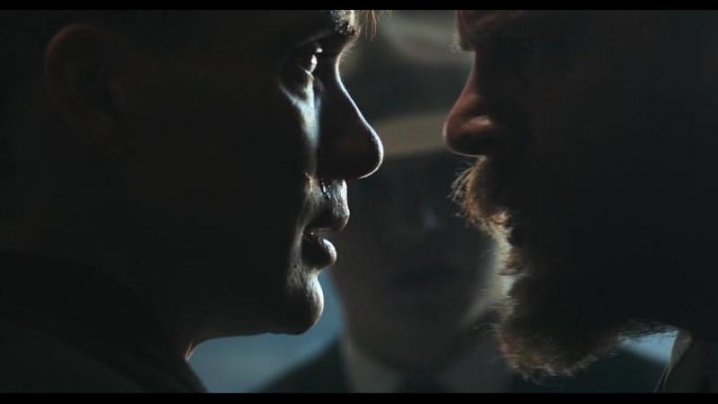 Peaky Blinders [S03E06] LostFilm Ссора Алфи и Томми