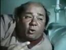 """Евгений Леонов. """"Трезвый подход"""". """"Фитиль"""", 1974 год."""