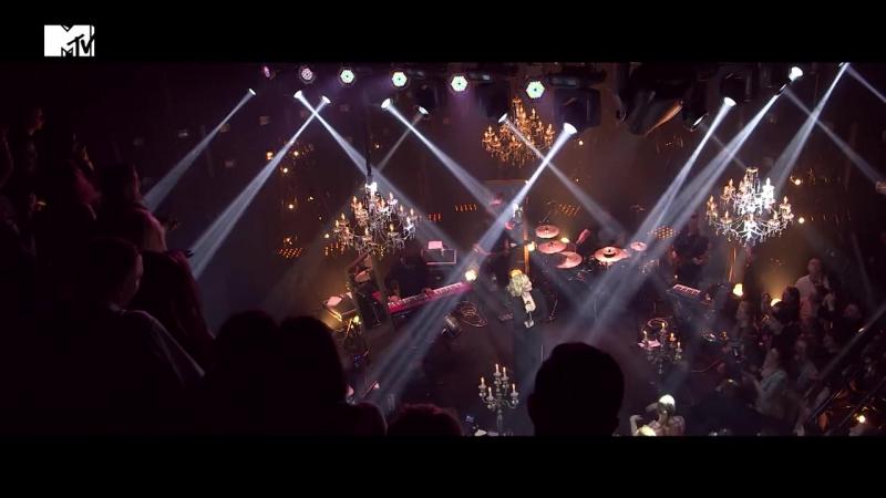 MTV Unplugged – Полина Гагарина