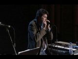 BRYAN  FERRY  (  Экс. Roxy Music  )  -  Knocking On Heavens Door (  Live The London Sessions , England   2007 г  )