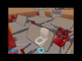Игра предметом и охотником + Смешные моменты от ZEVSXxX №3