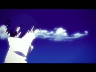 Naruto vs Sasuke AMV - World So Cold