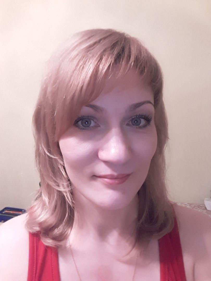 Наталия Минаева, Кашира - фото №1