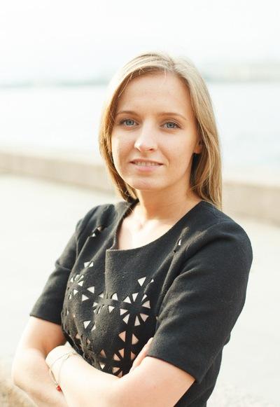 Анна Силинская