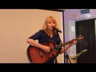Наталья Муратова с песней