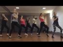 Как мы учили танец к 23 февраля – Feder - Lordly (Instrumental Mix)