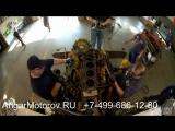 Капитальный ремонт Двигателя Caterpillar C13 CAT Переборка Восстановление Гарантия Москва и МО C 13