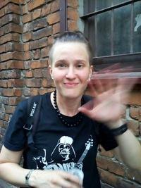 Аня Колесникова