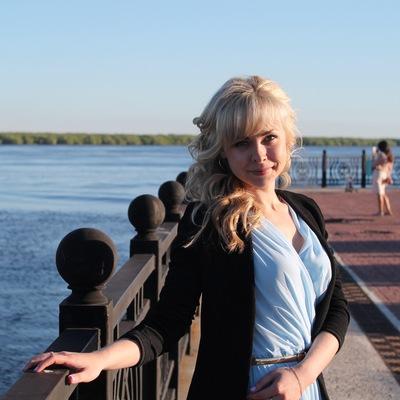 Ксения Калуцкая