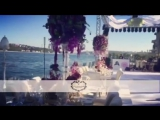 Свадьба Бурака. (Кемаля), и Фахрийе Эвджен