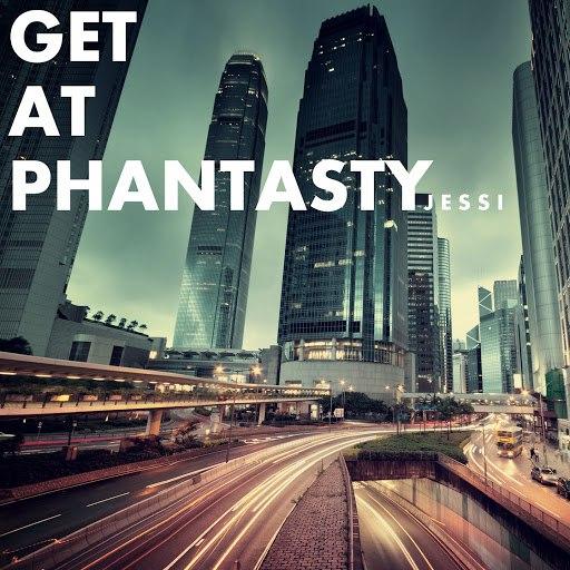 Jessi альбом Get at Phantasty
