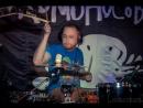 Запись барабанов CORWINE