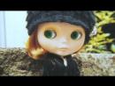 Она принимала участие в создании кукол Blythe