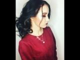Make up & hair by me💎 @bogatova24