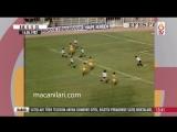 Cumhurbaşkanlığı Kupası - 1981 - 1982 Sezonu - Final Macı - Beşiktaş 0-2 Galatasaray