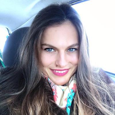 Юлия Лукьяненок