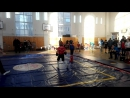 Айрат Сафин 1 раунд