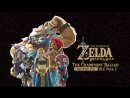 The Legend of Zelda Breath of the Wild Expansion Pass DLC Pack 2 The Champions' Ballad Trailer