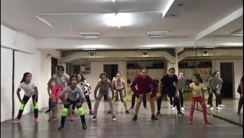 Танцы и фитнес OKTAVA ASTANA