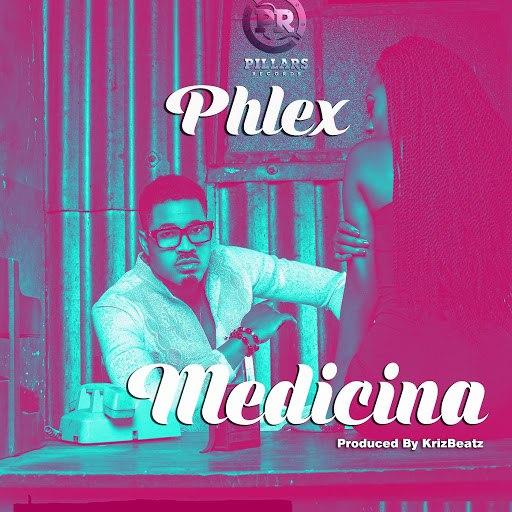Phlex альбом Medicina