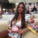 Каролина Севастьянова фотография #2