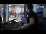 За кадром / Зенит-Казань - Белогорье (Белгород) / 4-й тур / 27.09.2017 / 720p