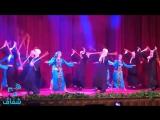 شفاف | رقص شعبي لـفرقة رضا الاستعراضية بجامعة القاهرة