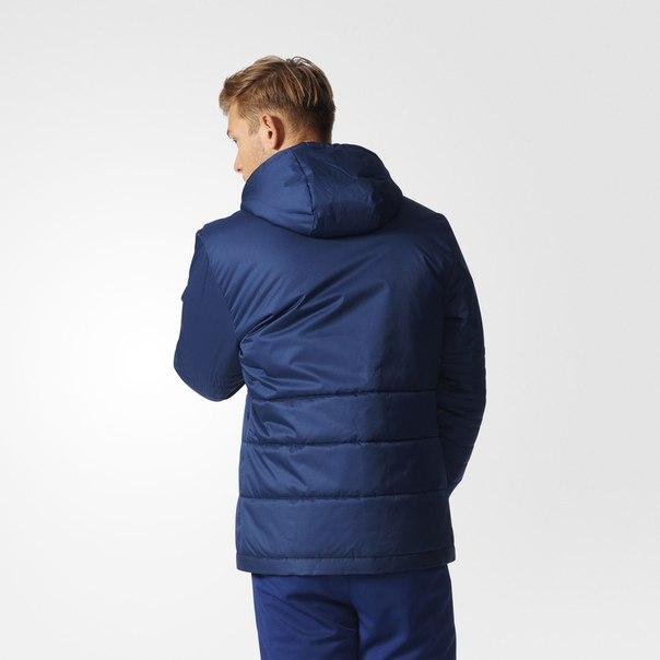 Куртка утепленная TIRO17 WINT JK