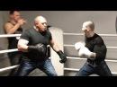 Мистер Синтол против бойца MMA Руки Базуки готов к бою с хейтерами