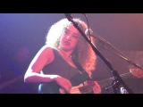 Tal Wilkenfeld with Jackson Browne