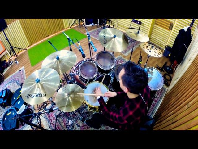 Glorious (remix) by Ales Sobol drum cover. » Freewka.com - Смотреть онлайн в хорощем качестве