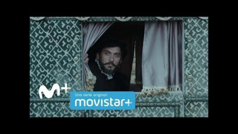 La Peste [tráiler] | Una serie original de Movistar