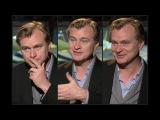 Christopher Nolan talks Dunkirk